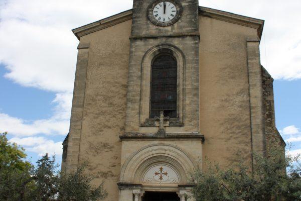 église communions