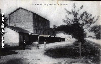 Cartes-postales-La-Minoterie-LA-CALMETTE