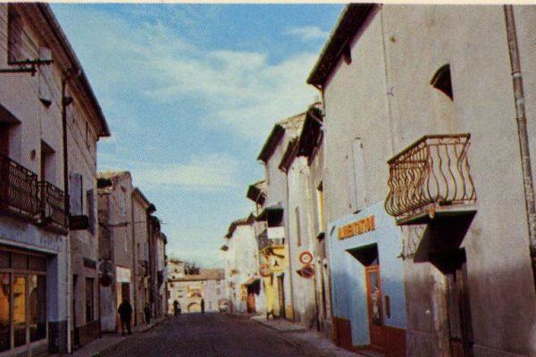 la calmette grand rue 1965