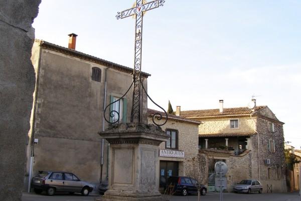 Grande Croix