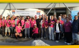 Ligue contre le cancer - La Calmette