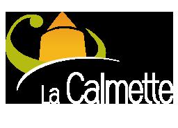 Mairie de La Calmette