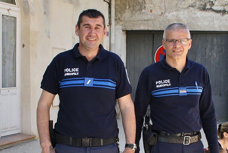 Police municipale mairie de la calmette - Grille indiciaire brigadier chef principal de police municipale ...