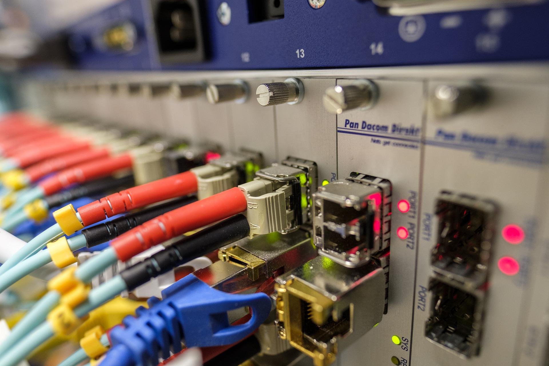 fibre internet