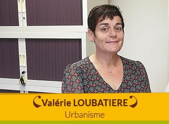 Valérie Loubatière urbanisme La Calmette